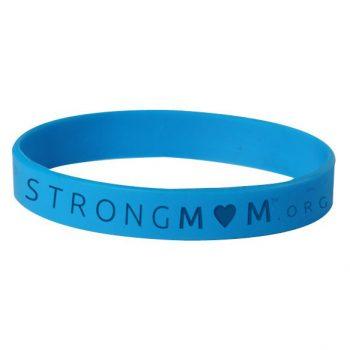 StrongMom Wristband