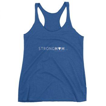 StrongMom Women's tank top
