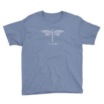 Boys Dragonfly T-Shirt (Youth)